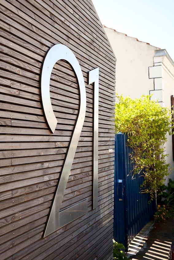 maison la rochelle 11 agence lionel coutier architecte. Black Bedroom Furniture Sets. Home Design Ideas